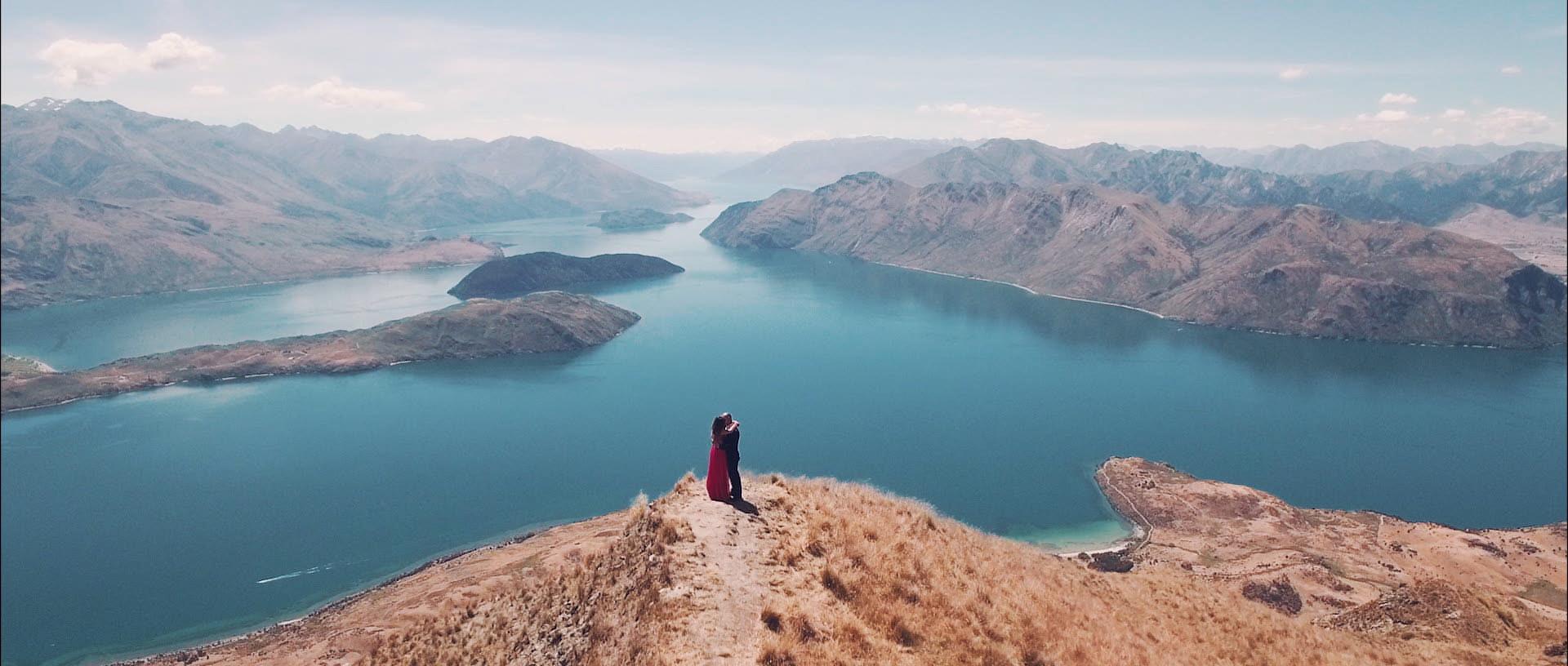 Wedding Video New Zealand