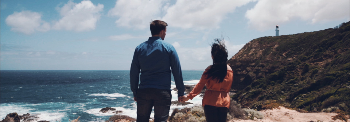 Prewedding Video Melbourne