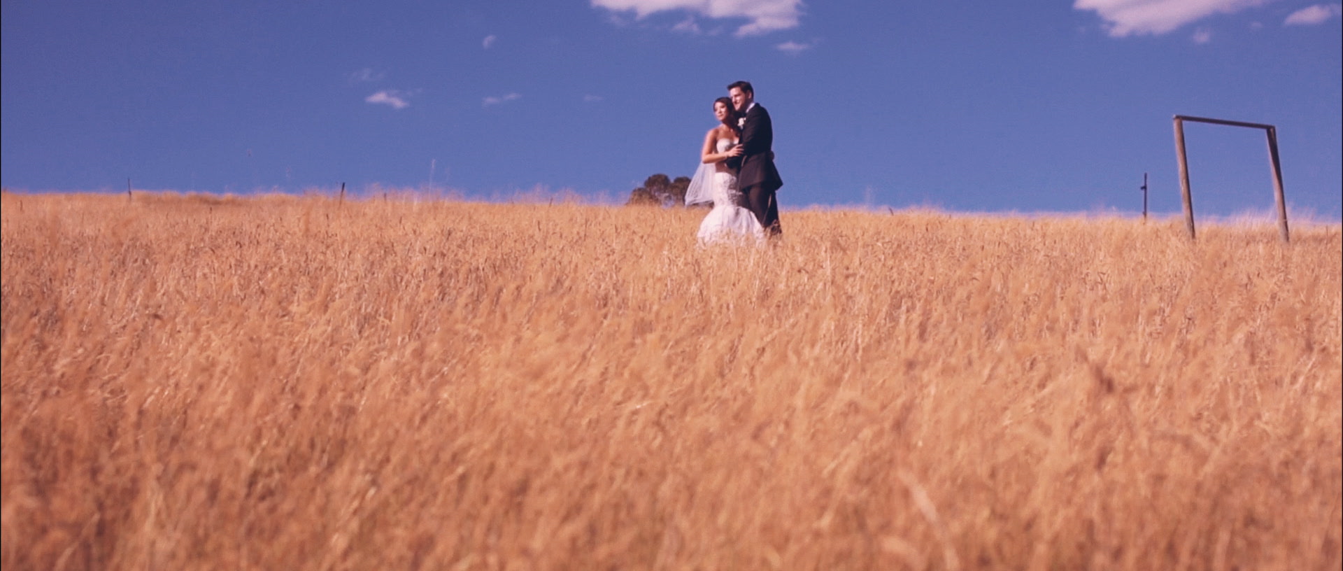 Wedding Videographer Melbourne