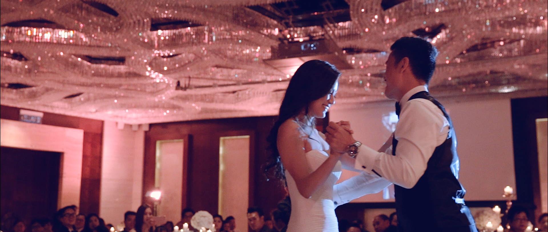 Wedding Video Kuala Lumpur