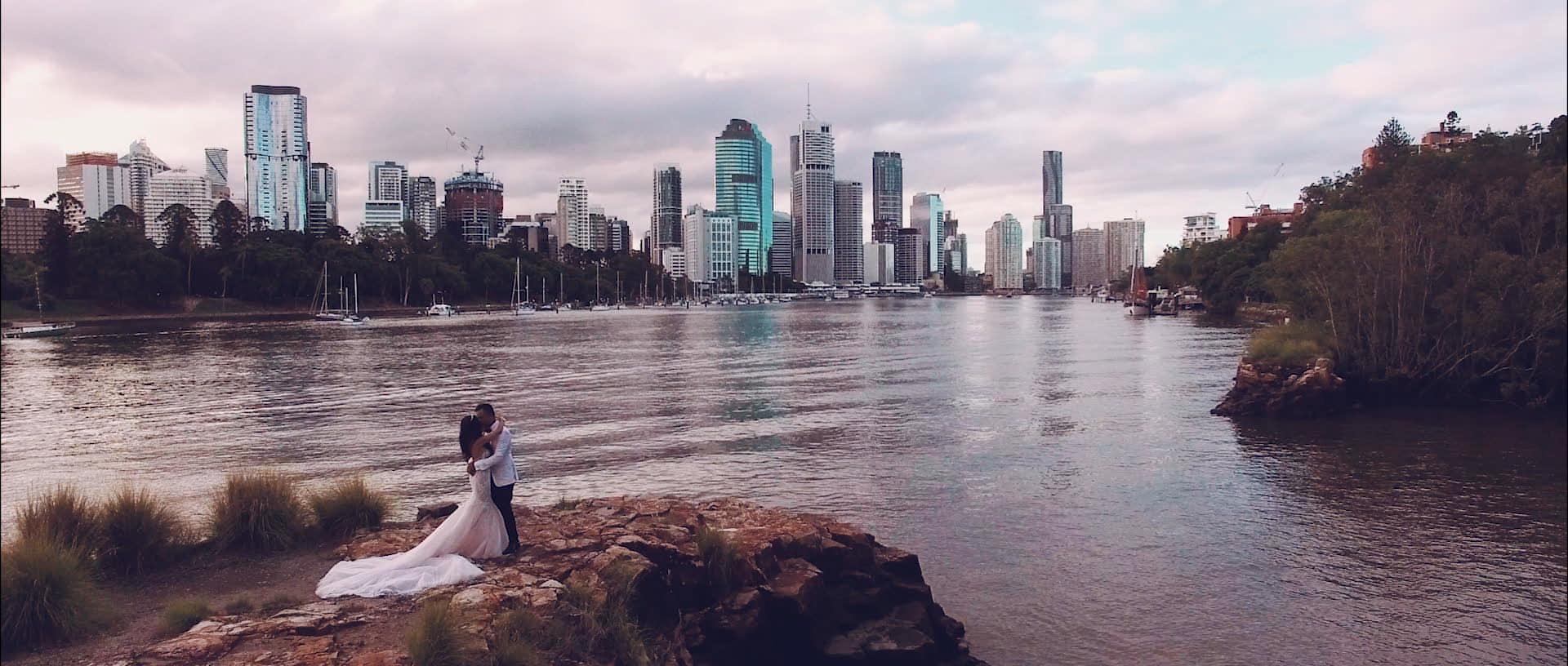 Wedding Video Brisbane